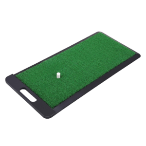 Best Golf Mat for use with Biodegradable Golf Balls